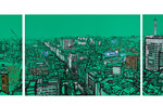Oxford St ink on 300gsm green triptic 841mmx594mm.jpg