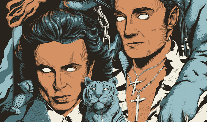 Siegfried & Roy, Masters of the impossible