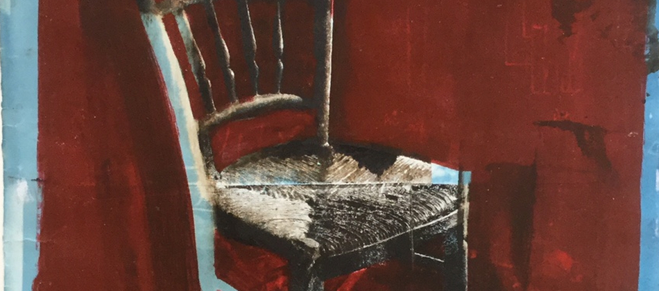 Jill George Gallery | The Monoprint Show and Works on Paper