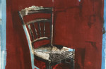 T Watson Red Chair cyanotype with litho 70 x 50 cm, 2017.jpg