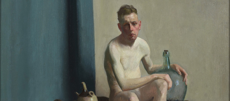 Focussing on the Male Form / Henry Miller Fine Art