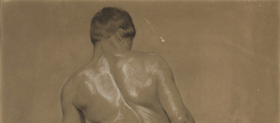 Henry Miller Fine Art / Focusing on the Male Form